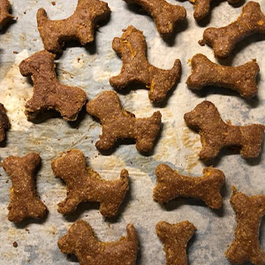 Freddies Delight – Dog Biscuits